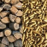 Drva – peleti